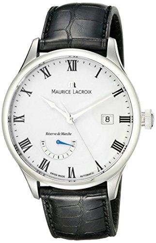Maurice Lacroix Masterpiece Tradition Reserve de Marche MP6807-SS001-112 -