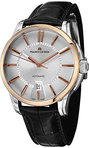 Maurice Lacroix Pontos Date PT6148-PS101-130 -