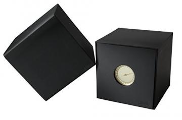 slow Unisex-Armbanduhr slow Mo 04 - All Gold Steel Analog Gold slow Mo 04 -